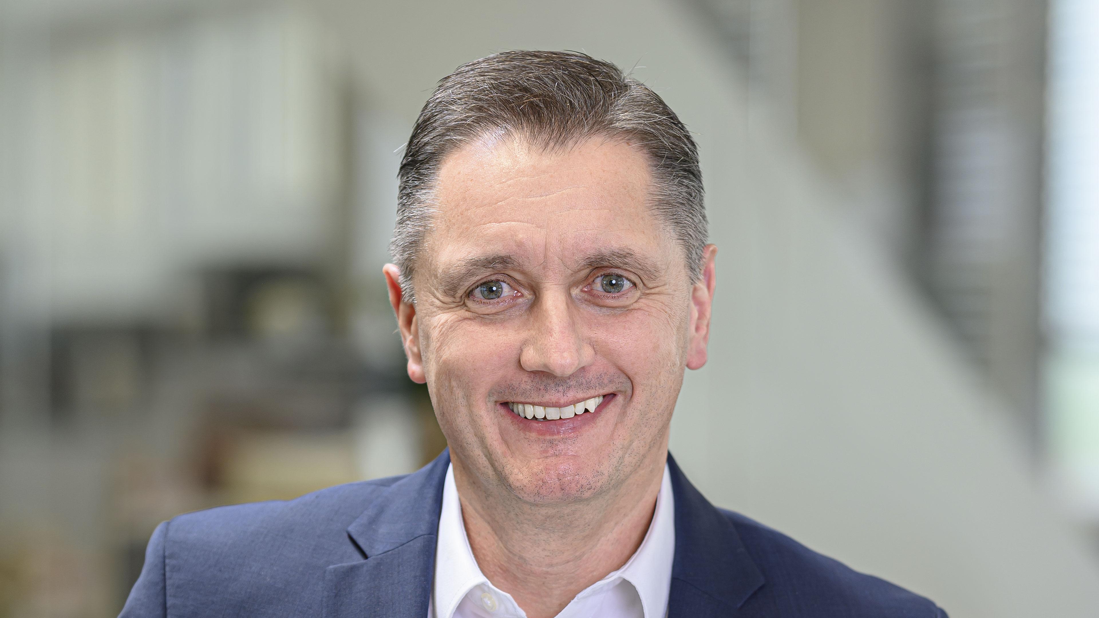 ACSL Management Gerald Kleeberger