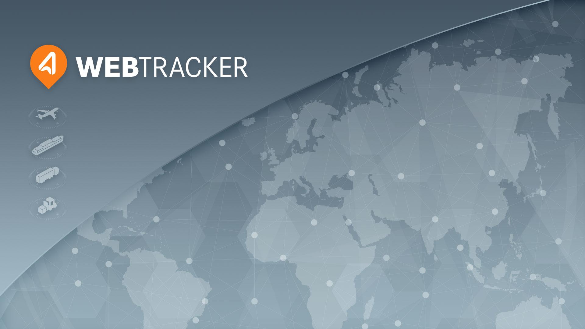 Illustration of the WebTracker