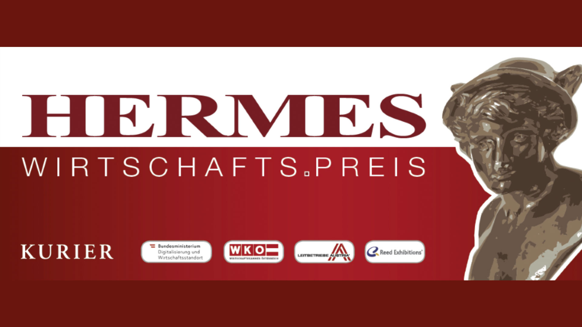 Illustration of the Hermes Business Award