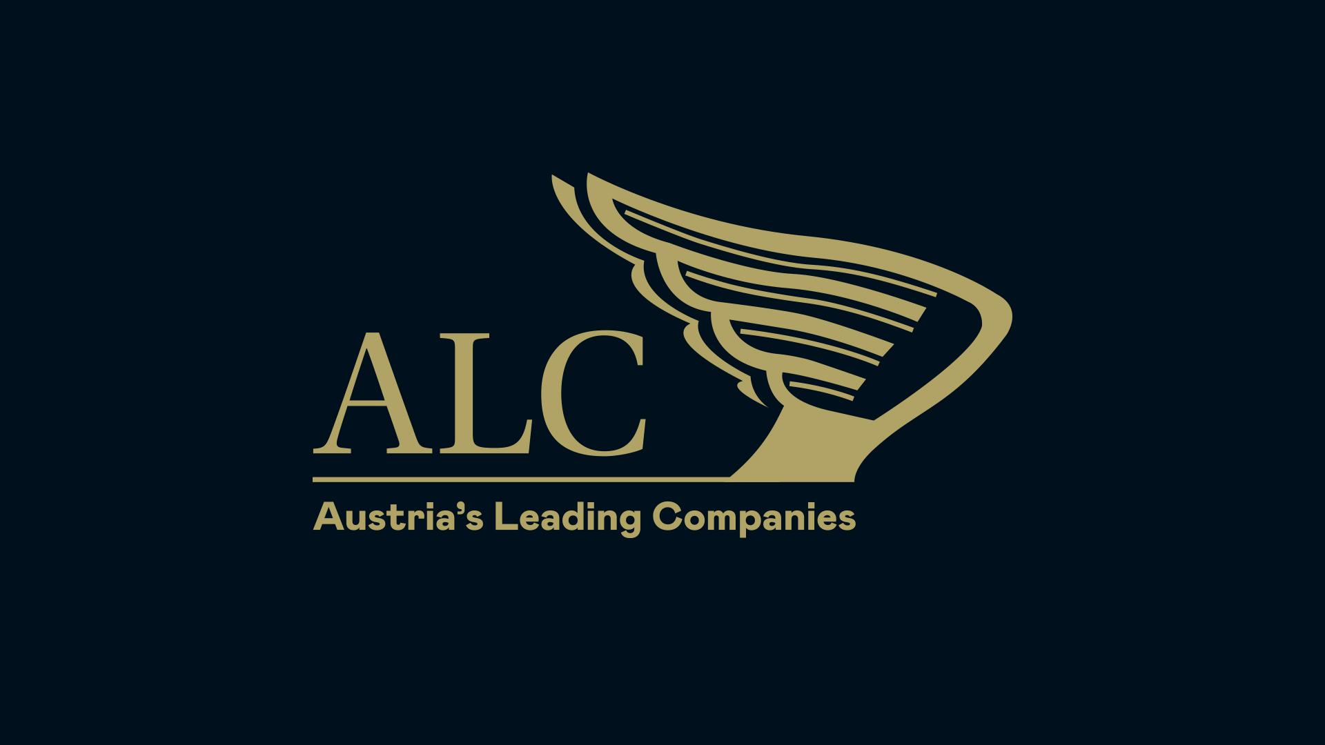 Austria's Leading Companies Logo